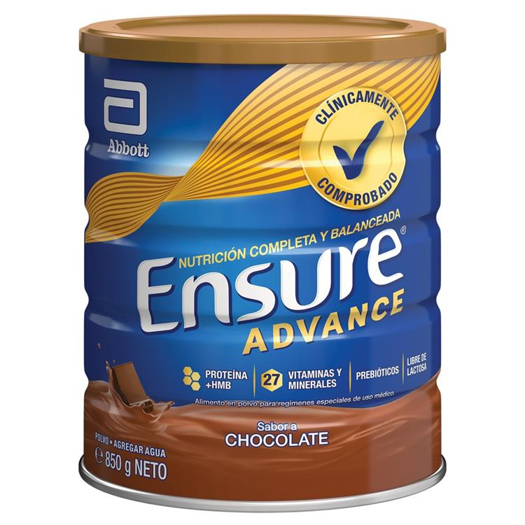 Ensure Advance Chocolate
