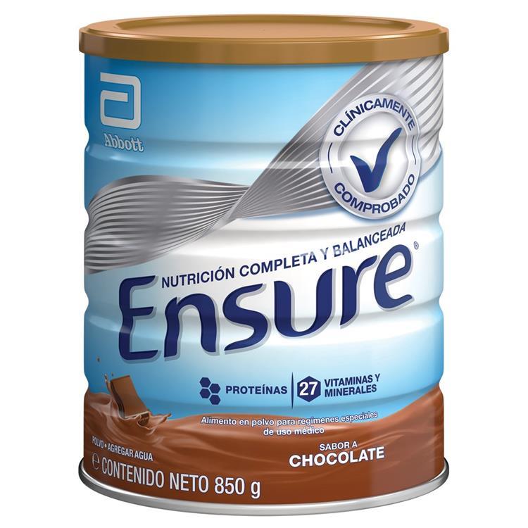 Ensure Chocolate