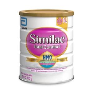 SIMILAC TOTAL COMFORT 1-2