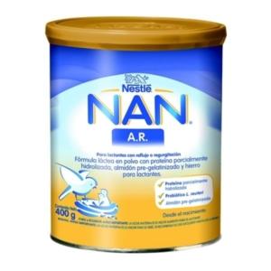 NAN A.R