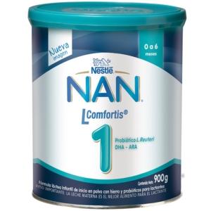 NAN 1 L COMFORTIS