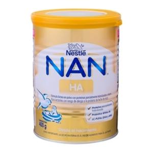 NAN H.A