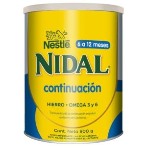 NIDAL 2